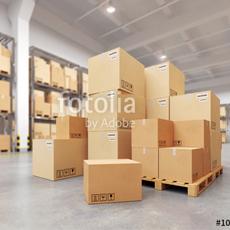 Box de stockage 6 m²