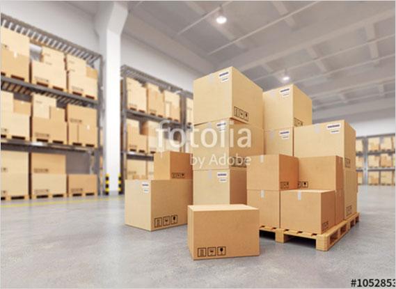 Box de stockage 10 m²